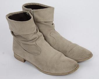 korte Dames Laarzen in maat UK 5 | KLEDING.nl | Vergelijk