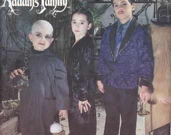 Gomez Addams Costume Etsy