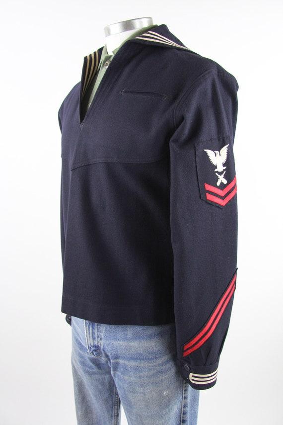MARINE, 6 KNÖPFE für weißes Hemd, Matrose, 17 mm,Uniform