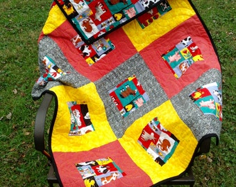 Handmade Quilts Home Accents Fabric Goods By Sewannesewbasics