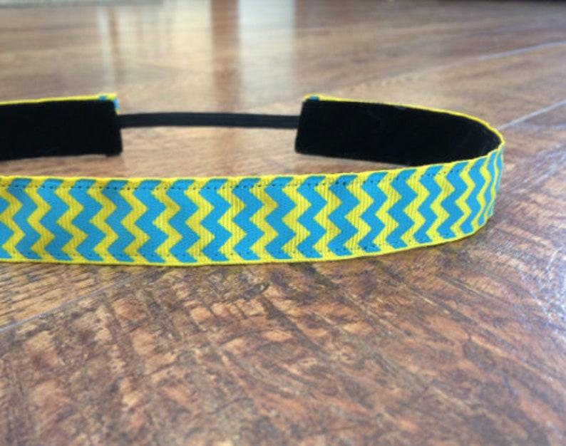 Black headband CrossFit sweaty band CrossFit headband Sweaty bands