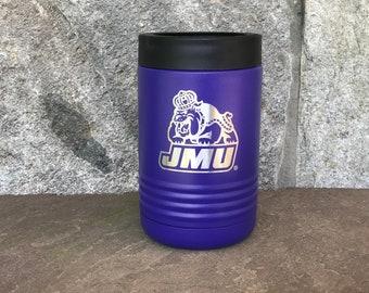 JMU Polar Camel Beverage Holder