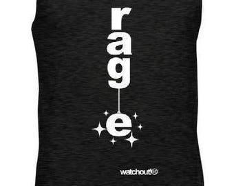 LARGE Rage