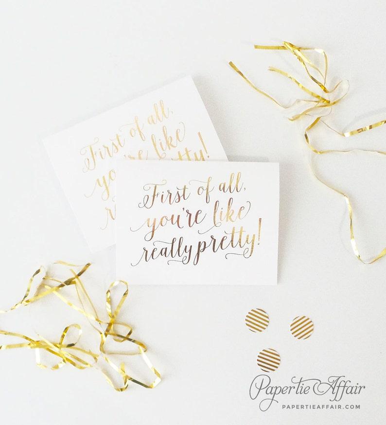 Cute Bridesmaid Proposal Box Will You Be My Bridesmaid Cards image 0