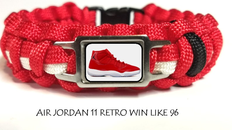 8a39aafcc4e353 Nike Air Jordan 11 Retro Win Like 96 sneaker Inspired