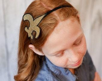 Saints headband  c90133a58fa