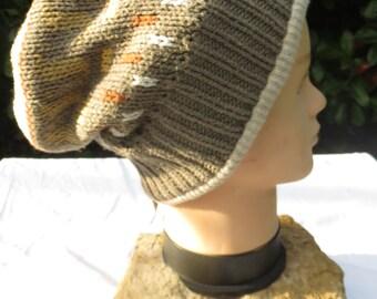Unique Winter Reversible Hat
