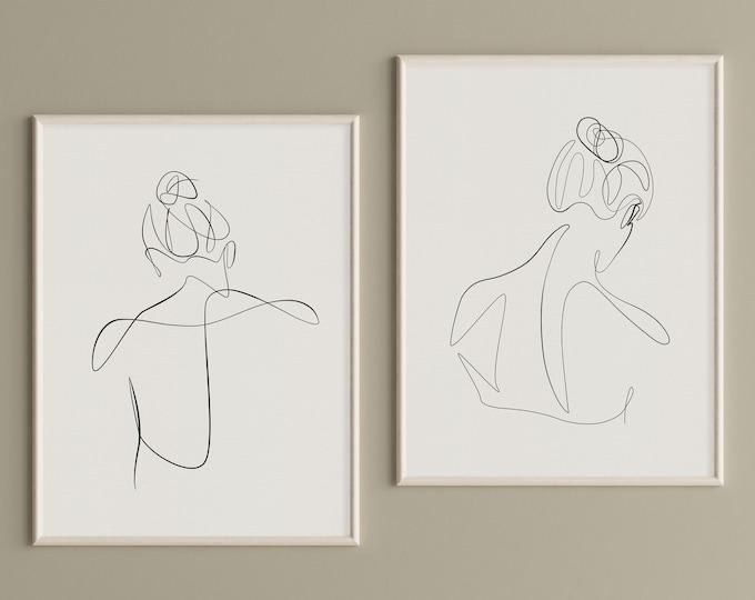 Printable Wall Art Sets