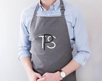 Personalised apron | Etsy
