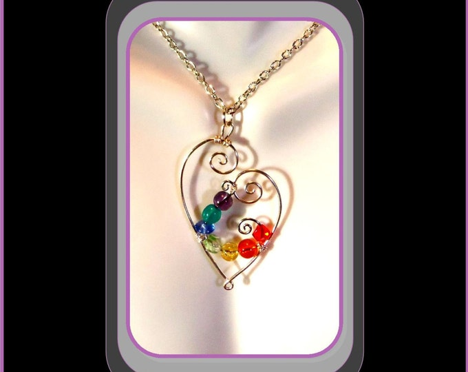 lgbt couples gift, Rainbow jewelry,lgbt jewelry, Rainbow Art,wood Rainbow,LGBT gift ideas,lgbt anniversary gift