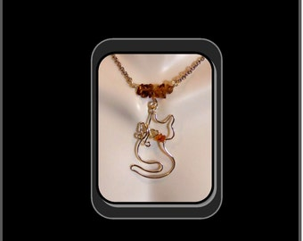 cat lovers gift,cat jewelry,CATS,Amber,holiday gift ideas,pet lovers gift,Pet,PAW jewelry,Dog lovers gift ideas,mother jewelry,paw pendant