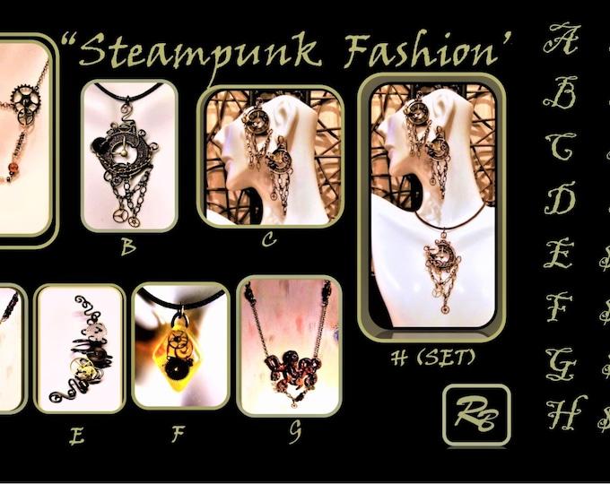 steampunk wedding  - steampunk wedding jewelry -  Steampunk Wedding - steampunk -  wedding guest book -  wedding book ideas, guest book