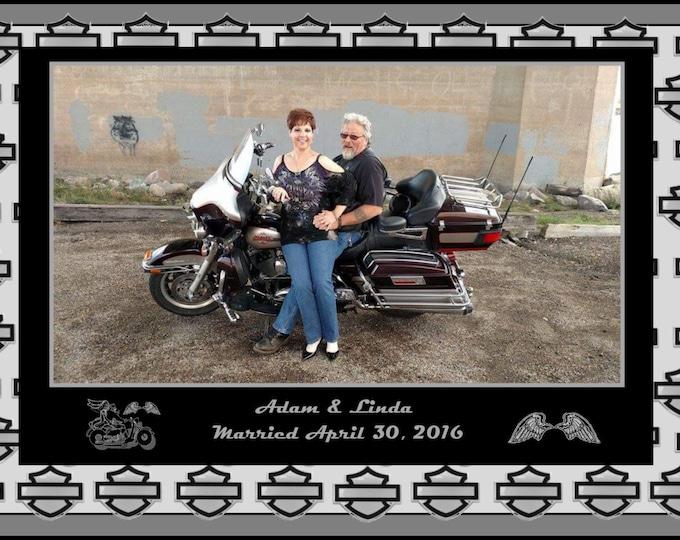 biker couple gift,biker anniversary gift,biker jewelry,biker Art,biker wedding ideas,biker theme wedding,mens gifts,motercyle art