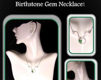 Zodiac jewelry, Birthsign Jewelry, Aquarius Pendant Necklace, Amethyst jewelry, mother daughter jewelry