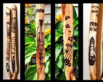 hiking stick,walking stick,walking cane, cane,Retirement gift,Anniversary gift,husband gift,father gift,hiker, hiking,hikers gift