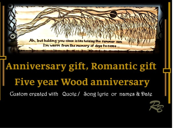 wife gift, wood anniversary gift, song quote, gift, song lyric, Wedding,couples,tree, art, rustic, Rustic, rustic decor, cabin decor,quote