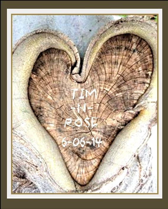 Couples gift,  paper anniversary, girlfriend gift,  wood anniversary,wife, husband, boyfriend gift, wedding gift,desk art,