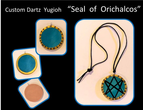 dartz yugioh,seal of orichalcos,Dartz Head band,Anime, Anime NecklaceLarping,Cosplay,LARP,Japanese manga, princess rosa, pendant for trina,