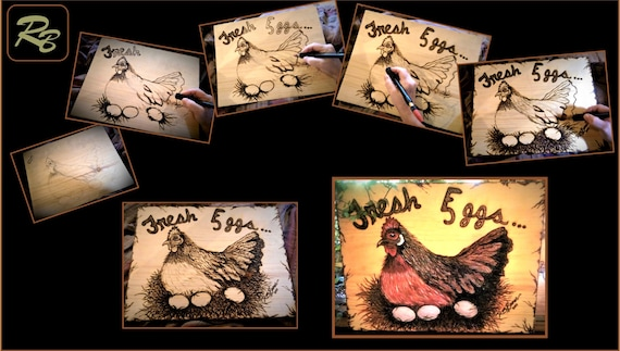 signs, plaques, chicken art,Fresh Eggs sign,Chicken coop sign,kitchen sign,Kitchen art,decor,rustic decor