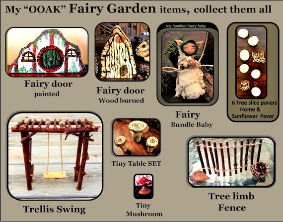 fiary bed,fairy Babies, fey, fairy gardern furniture,fairy garden,fairies pixes,fairy garden accessories,fairy furniture,miniature furniture