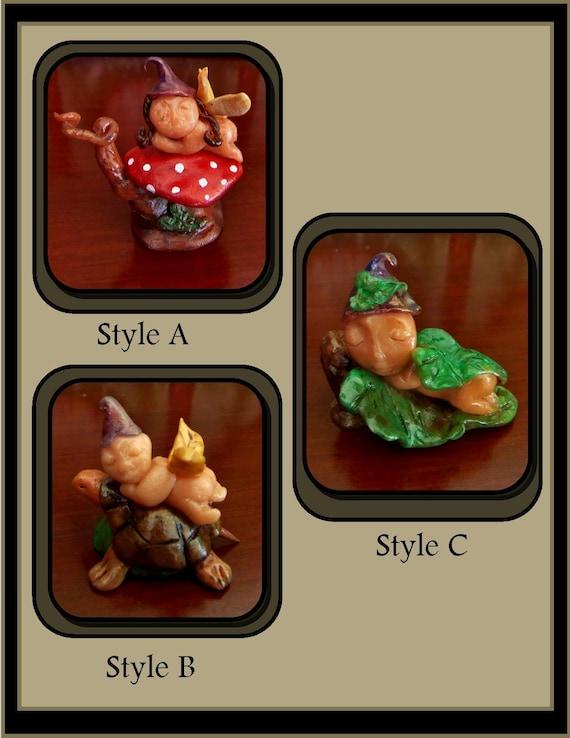 fairy - fairies - kids gift - child gift - little girl gift - boy gift - fairy garden,fairy garden kits,Fairy baby