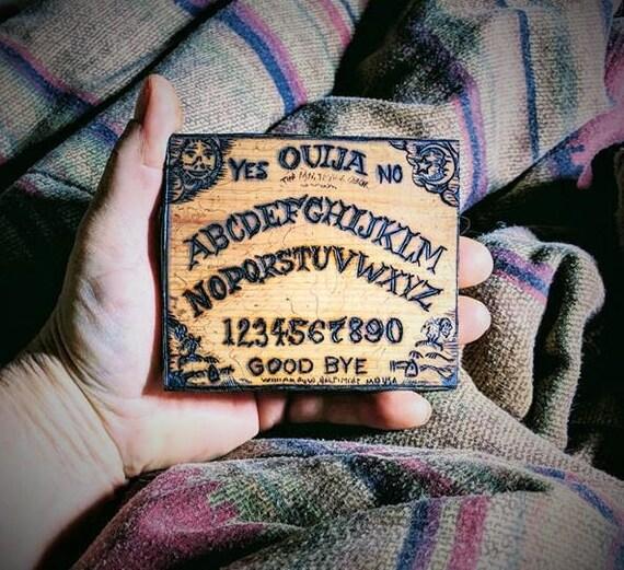 OOAK - Ouija Boards,crystal wand,Pentaccle jewelry,Healing jewelry, Amethyst jewelry,crystal healing,Amethyst Healing,wicca jewelry,wiccan,