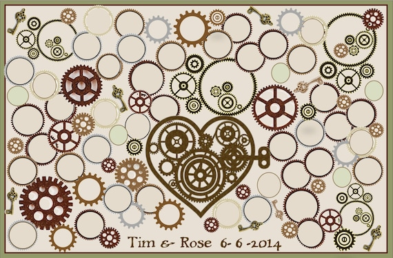 Steampunk theme, Steampunk Wedding,Steampunk wedding guest book alternative,wedding book wedding guest book, guest book,wedding accessories,