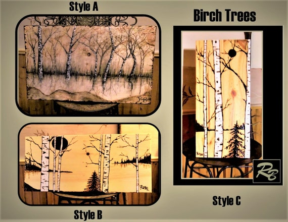 tree  art,nature art,rustic decor,lodge decor,nature lovers,tree lovers,rustic bathroom decor, home decor, wall art, custom art