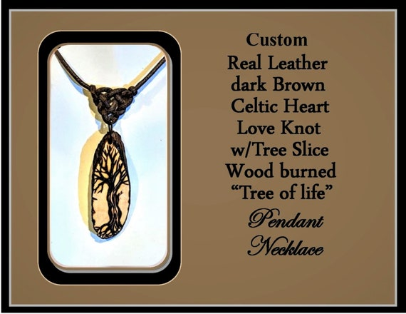 Gift ideas for women, Celtic, knot, love knot, wife, mother, daughter, sister, friend, women, bohemian, Nature, jewelry,ZEN ,tree