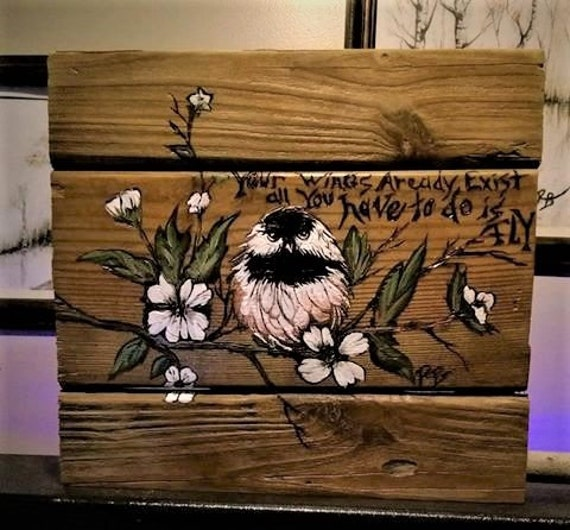 wood, stepping stone, garden decorations, mother gift, grandmother gift, flower pots - wife gift -  sunflower - flower pot