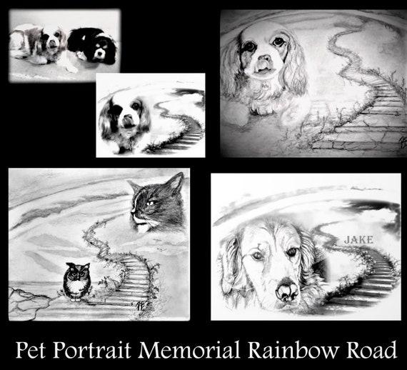 pet, memorial, Fan Art,  Angelina jolie, Original art, print,  Jack Nicholson -Twilight - Breaking dawn,dog, pet portrait, memorial