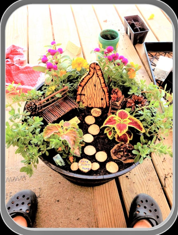 fairy garden,fairy garden kit,wife gift,kids garden,magic fairy garden,children gifts,garden,garden kits