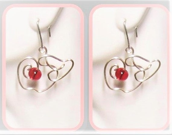 Teacher gift  - apple - Teacher appreciation - apple for the teacher - teacher gift  - teacher retirement gift