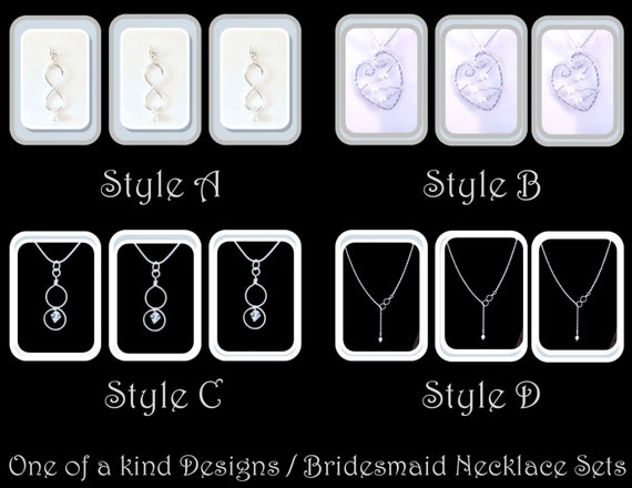 bridal jewely,bridesmaid necklace sets,bridesmaid gift sets,bridesmaid gift,