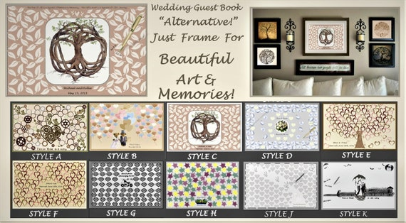 Theme, Wedding, guest book, alternative, keepsake, frame hang, lasting memories, wedding art,wedding Art, save the date, wedding sign in