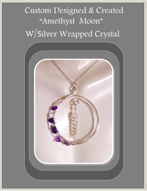 healing jewelry,amethyst jewelry,february jewelry,protection jewelry,calmness,inner peace,,sobriety jewelry,recovery jewelry