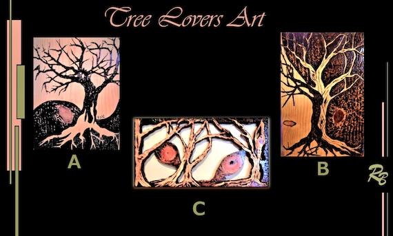 tree art,wood anniversary,five year anniversary,husband gift,mens gift ideas,wolf art, wood burned art,Nature art,howling wolf,rustic art