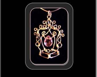 Anime, Anime NecklaceLarping,Cosplay,LARP,Japanese manga, princess rosa, pendant for trina,dartz yugioh,seal of orichalcos,Dartz Head band,