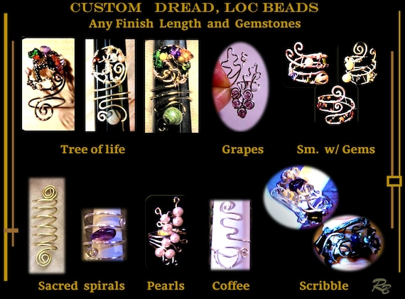 dread,jewelry, Loc, beads,   head chain, Elven. jewelry, fantasy , cosplay jewelry,larping jewelry head jewelry,hair jewelry, amber jewelry,