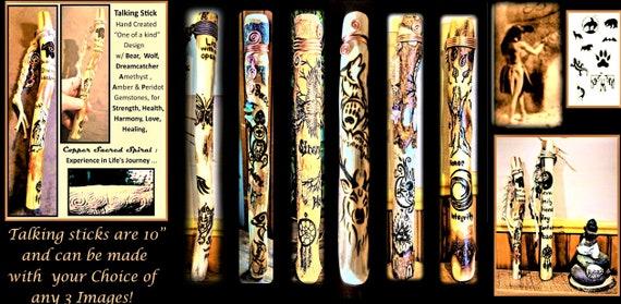 Talking sticks,  classroom , school, child, learning, group talking, tribal, stick
