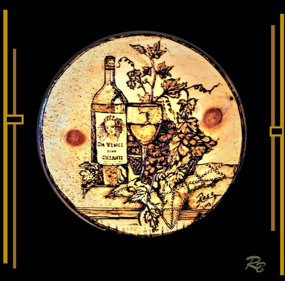 Custom. art,  signs, wine art, gift, wine, grapes, wine decor, art, wine, grapes, kitchen art