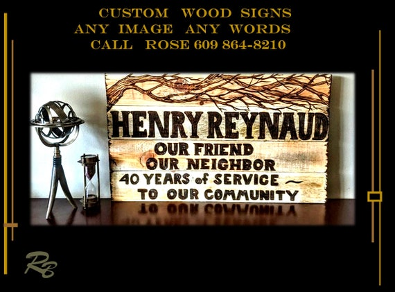 retirment gift, ideas, wood anniversary gift, signs, wood, personalized, multi board, custom, plaque,