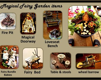 Fairy gardens,fairy garden kits,fairy gardens,fairy furniture,purple,fairy house,fairies, garden accessories