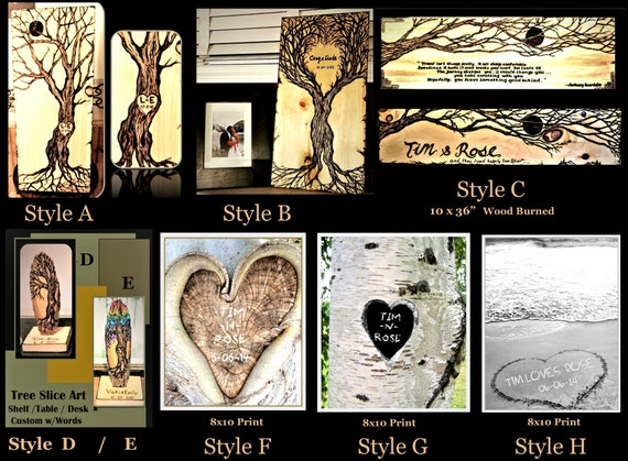 One of a kind, Couples gift,Anniversary gift - husband gift,wife gift,,soulmate,boyfriend gift,girlfriend gift,romantic,wood anniversary