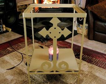 Votive Prayer Table