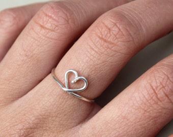 Gift - Heart Ring