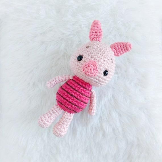 Amigurumi Eeyore - FREE Crochet Pattern / Tutorial | Crochet ... | 570x570