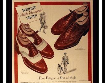 a919db3bb8505 Shoe ad | Etsy