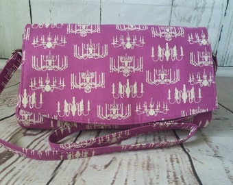 Glenda Clutch Shoulder Bag