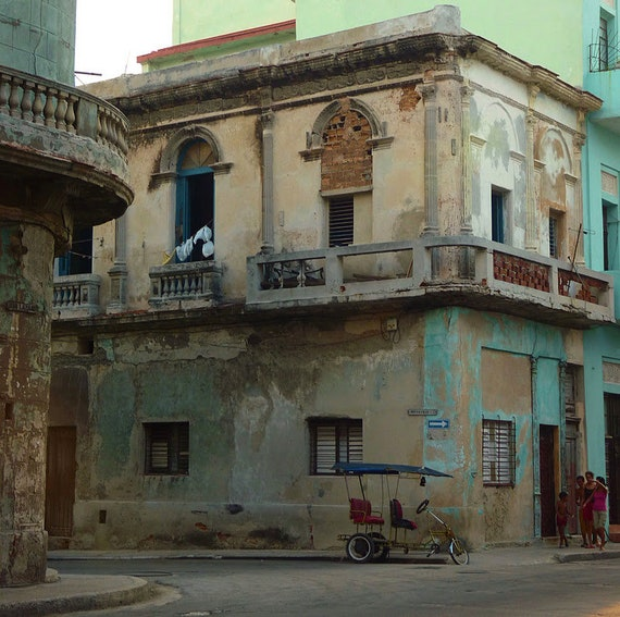 Notebook Journal - Cuba